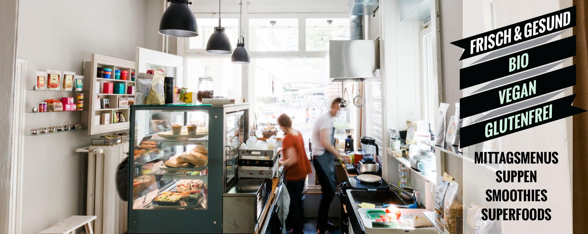 Menu Klara S Kitchen Vegetarischer Bio Take Away Zurich